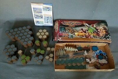 Heroscape - Master Set: Rise of the Valkyrie 2004