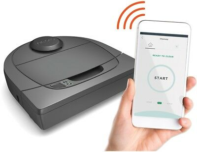 Neato Botvac D3+ Connected Wi-Fi Enabled Robotic Vacuum