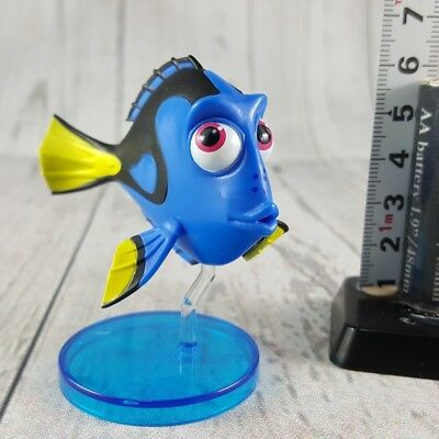 Disney Finding Nemo Dory Friens World Collectable Figure Authentic /4213
