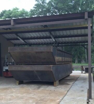 NEW 30X16X3 Barge, includes 2- 30x8x3 Sectionals and FREE DELIVERY! Dock Repair