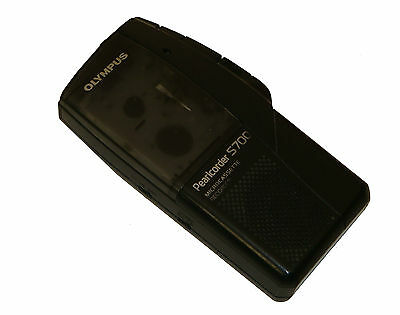 Olympus S 700 S700 Dictaphone Reproducing Apparatus Handheld Device Black 28