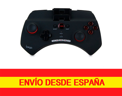 iPega 9023 Mando Inalámbrico  Gamepad Bluetooth móvil tablet Windows iOS Android