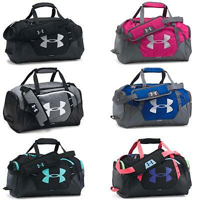 Under Armour Undeniable 3.0 X-Small Sport  Water Resistant Duffle Bag