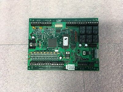 Lenel LNL-1320 Dual Reader Interface Module Burglar Alarm Sub-Assembly