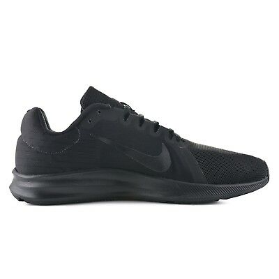 NIKE DOWNSHIFTER 8 NERO Sneakers Corsa Scarpe Uomo Running Fitness 908984  002 50cfede3f2b