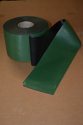 """EPDM 6"""" x 100' EPDM uncured flashing for roofing"""