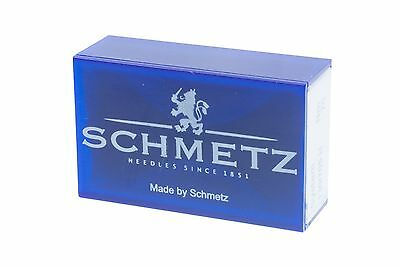 SCHMETZ Universal 90/14 Bulk 100 Box Household Sewing Machine Needles