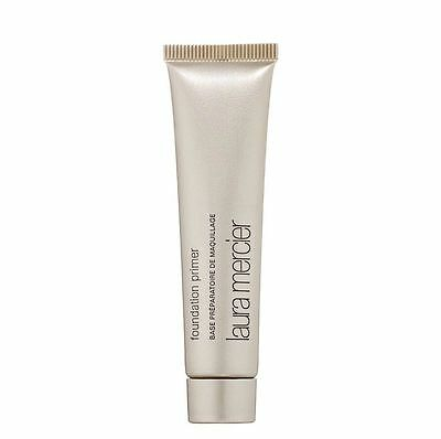 Laura Mercier Foundation Primer Vitamin Rich All Skin Types 0.5 oz Travel Sz NEW