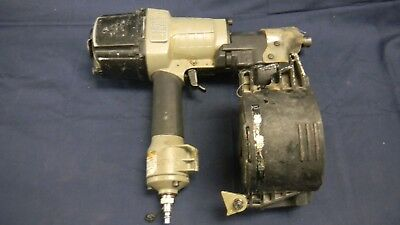 Porter Cable Coil250 Siding nailer for parts or repair