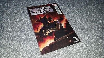 WINTER SOLDIER #11 of 19 (2013) MARVEL SERIES