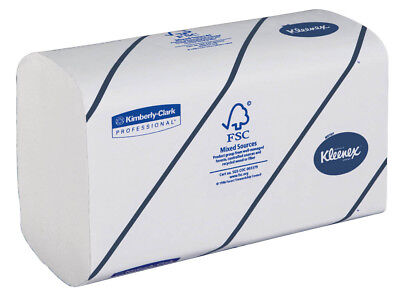 Kleenex Paper Towels Ultra interfold-falzung 2-lagig, 3.720 Cloths