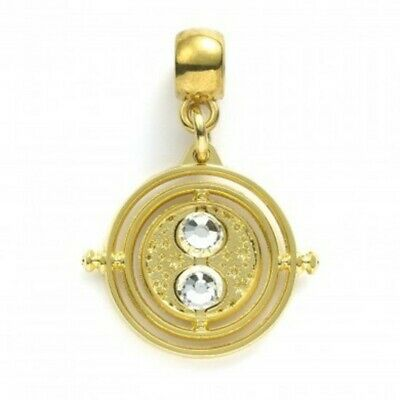 Harry Potter : Time Turner Slider Charm from The Carat Shop