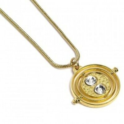 Harry Potter : Time Turner Necklace from The Carat Shop