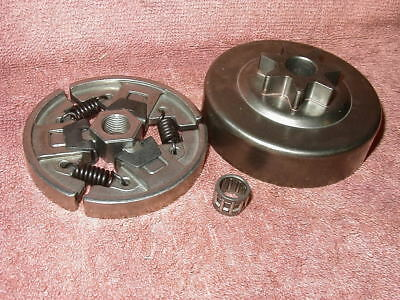 """Aftermarket Stihl Chainsaw  7 T 3/8"""" Sprocket and Clutch 039  MS290 MS310 MS390"""