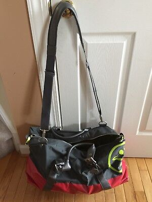 Zumba Fitness Duffle Bag