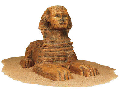 Great Egyptian Sphinx of Giza Sculpture Replica Reproduction