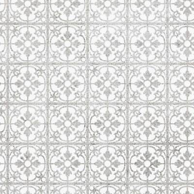 Wall Moroccan Reusable Tile Stencil T0061 for Wall Decor Furniture Floor Craft