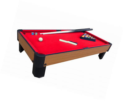 PLAYCRAFT SPORT BANK Shot Inch Pool Table PicClick - 40 inch pool table