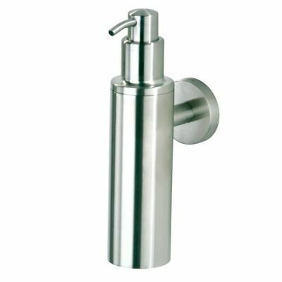 Tiger Soap Dispenser Boston Chrome Loo Shower Gel Pump Wall Mount 308530346