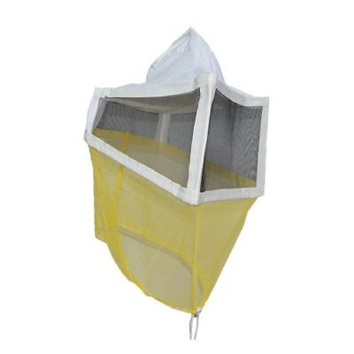 Apiculture Gardening Hat Anti Moustique Bee Insect Voile Tête Respirant