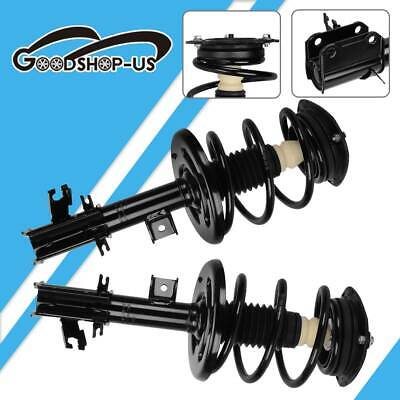 Front Quick Struts & Springs Assembly Pair for Ford Escape Mazda Tribute Mercury