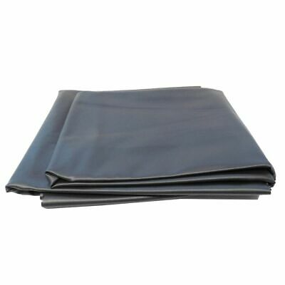 Ubbink Pond Liner Water Feature Underlay Protection PVC 6x4 m AquaLiner 1061252