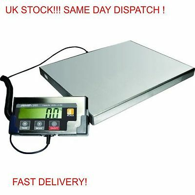 JSHIP DIGITAL 150kg 332lb PARCEL PARCEL POSTAL WEIGHTING SCALES SCALE INDUSTRIAL