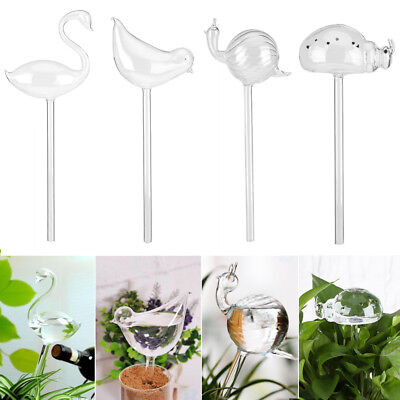 Home Garden Automatic Self Plant Watering Bulb Globe Device Indoor Houseplant
