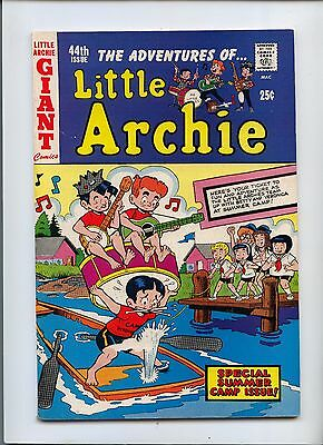 Adventures of Little Archie #44 Giant Double Sized issue