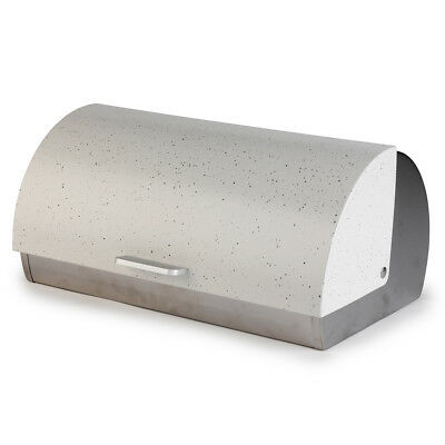 collection marble bread bin from argos picclick uk. Black Bedroom Furniture Sets. Home Design Ideas