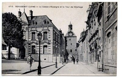 (S-118929) FRANCE - 45 - BEAUGENCY CPA      LENORMAND L.   ed.