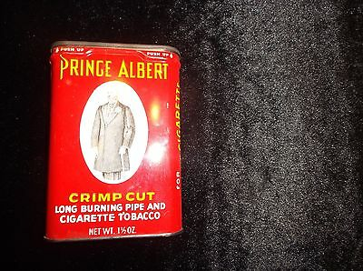 Vintage Old Collectible Antique Prince Albert Tobacco Collectibles Advertising