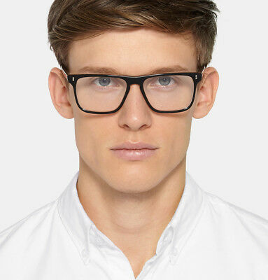 Kingsman x Cutler and Gross Agent Optical Glasses Brand New