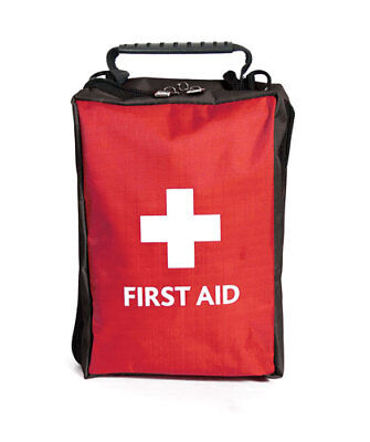 Reliance Medical - Stockholm First Aid Bag (Empty) Green or Red