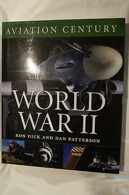 WW2 US British German Canadian French Aircraft WW2 Reference Book
