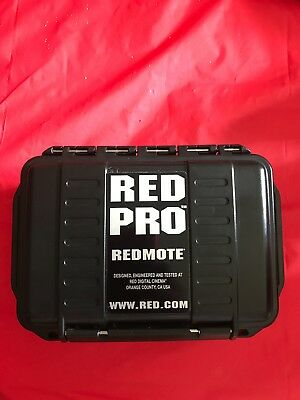 RED DIGITAL CINEMA Redmote - RED Epic/Scarlet Dragon & Epic/Scarlet-X