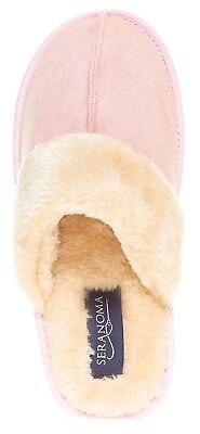 Women's Indoor/Outdoor Pink Slipper