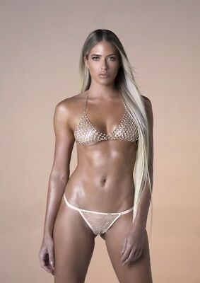 KELLY KELLY Posed Photo WWE 4x6 8x10 11x14 (Select Size) #0078