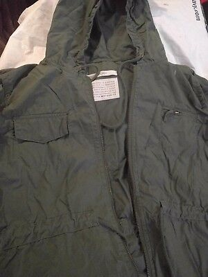 Old Navy Maternity Olive Green Jacket - Size XL - Never worn