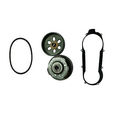 American Sportworks 7151 Carbide 7150 Quantum 15cc Rear Clutch, Belt & Gasket