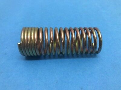 Barcar Compression Helical Spring MS39134-1