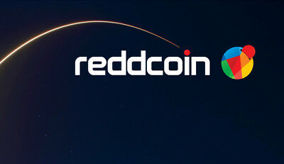 1000 Reddcoin (RDD) coins sent to your wallet. Crypto Ripple Stellar Bitcoin