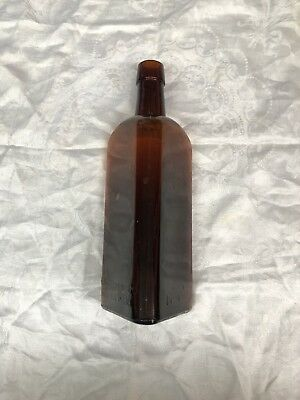 Antique Hi-Hi Bitters Bottle