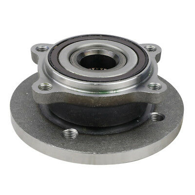 New OE Front Left/Right Wheel Bearing and Hub Assembly for 2006-2002 Mini Cooper