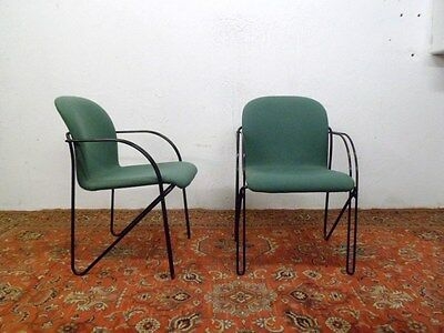 Pair of chairs Labofa Denmark Design