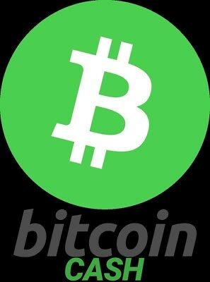 0.001 of Bitcoin Cash (BCH) direct to your Wallet. US Seller. Virtual Currency