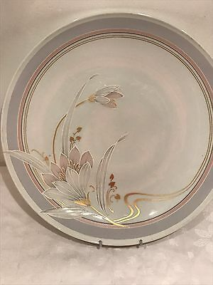 Kaiser W. Germany Large Collectible Hanging Plate Platter 'Yvonne' by K Nossek