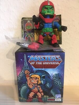 MOTU Masters Of The Universe The Loyal Subjects Trap Jaw
