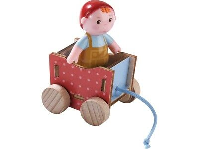 Haba Little Friends 302971 Baby Casimir Neu & Ovp