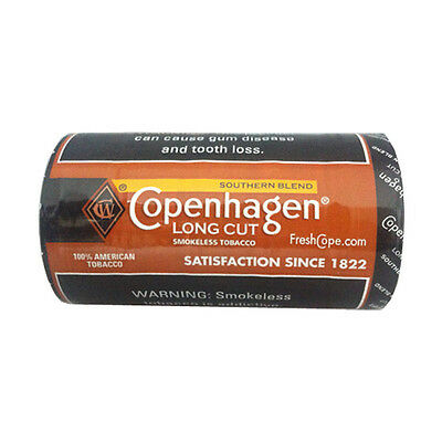 Copenhagen Southern Blend LC Grizzly Skoal 5 Dosen